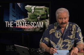 Hal Lindsey Report: 9/8/2017
