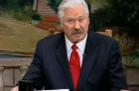Hal Lindsey Report 02/11/2011
