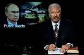 Hal Lindsey Report: 3/7/2014