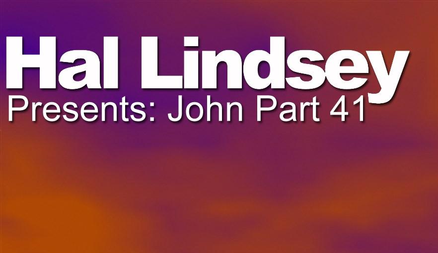 Hal Lindsey Presents: 10/10/2021