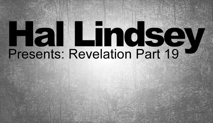 Hal Lindsey Presents: 10/13/2019