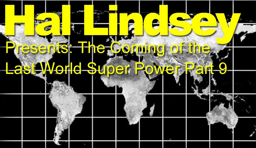 Hal Lindsey Presents: 11/22/2020