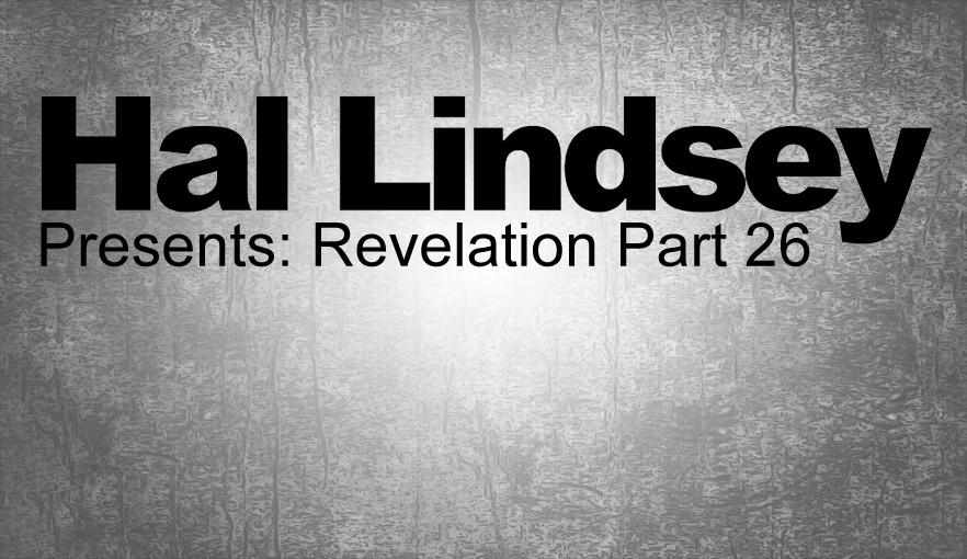 Hal Lindsey Presents: 12/1/2019