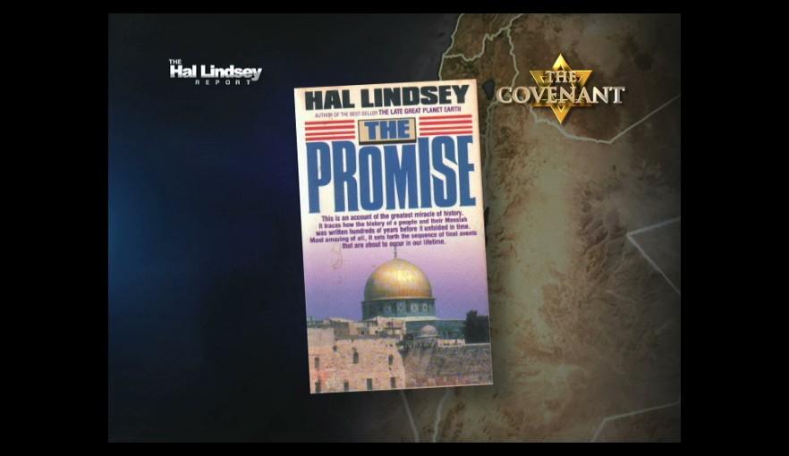 Hal Lindsey Report: 12/8/2017