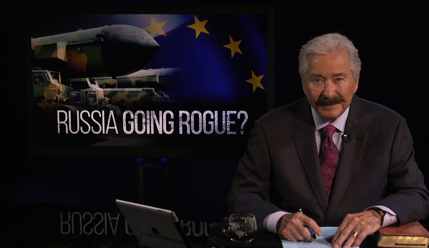 The Hal Lindsey Report Site