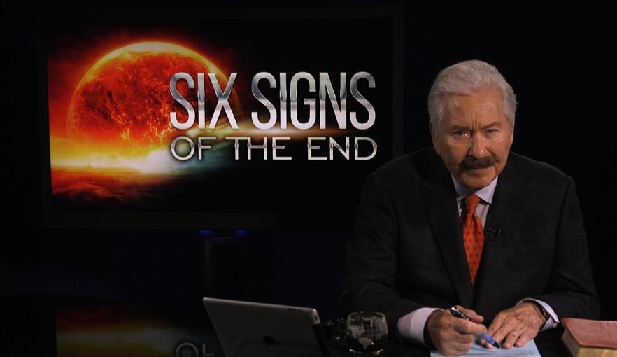 Hal Lindsey Report: 6/22/2018