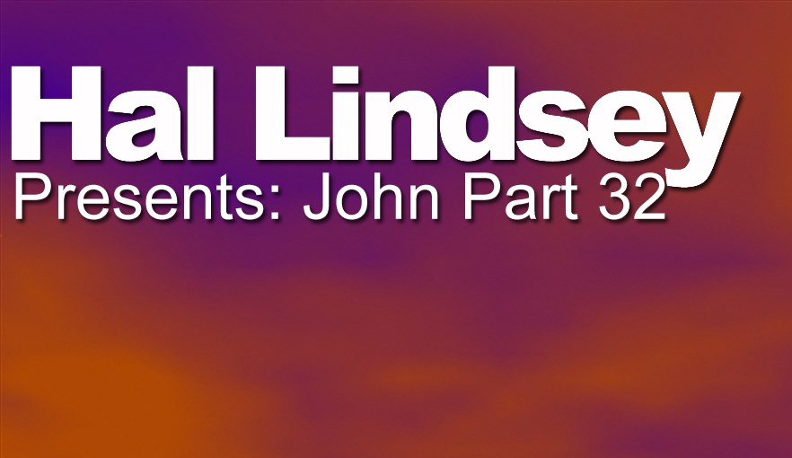 Hal Lindsey Presents: 8/1/2021