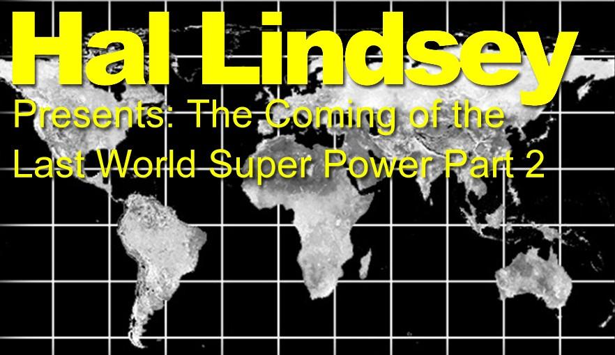 Hal Lindsey Presents: 9/20/2020